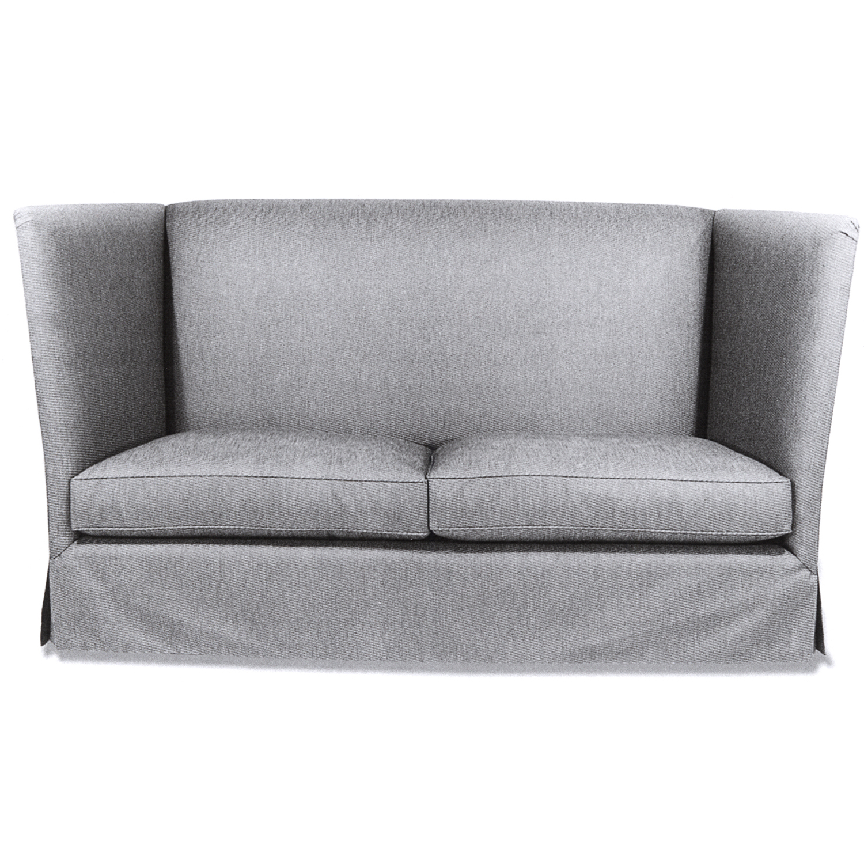 RANDELL HIGH BACK SOFA | Stewart Furniture
